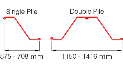 2-sheet-pile-wall-z-profile