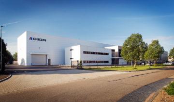 Group Companies Giken Ltd
