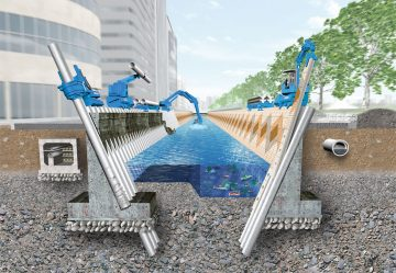 Construction Solutions / Flood Defence