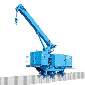 GRB System Equipment