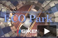 ECO Park-Automated Underground Car Parking