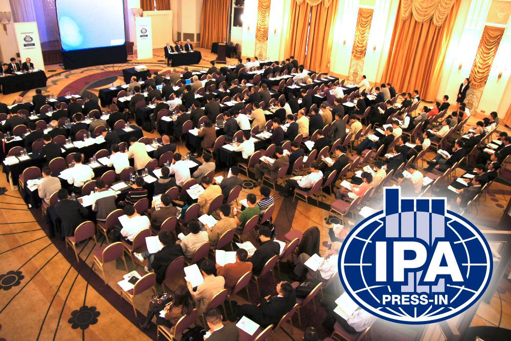 国際圧入学会