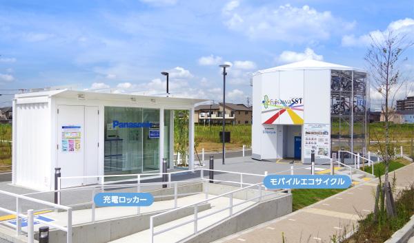 Fujisawaサスティナブル・スマートタウン(Fujisawa SST)