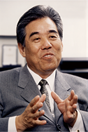 株式会社 技研製作所 代表取締役社長 北村 精男