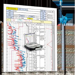 圧入管理システム