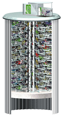 エコサイクルの全体イメージ