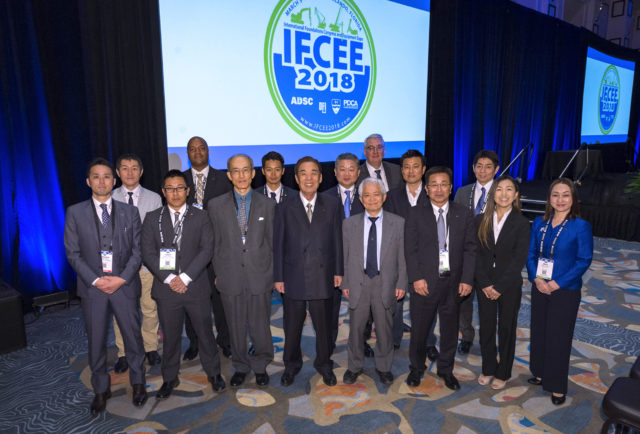 ICFEE 2018 Orlando FL Corporate Photography by Mark Skalny 1-888-658-3686 www.markskalnyphotography.com