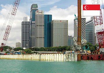 現場写真_シンガポール